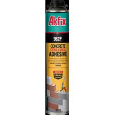 Полиуретановая клей-пена для кирпича и газоблоков Akfix 962P